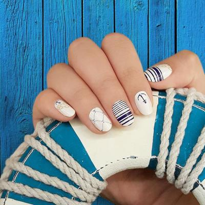 KDK069 Dry nail design yacht party 15